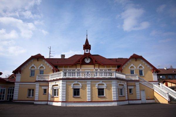 Hotel U Simla - фото 18
