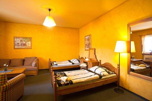 Hotel U Simla - фото 3