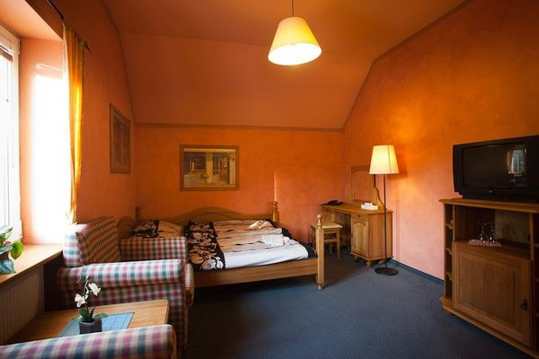 Hotel U Simla - фото 7
