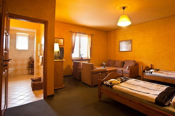 Hotel U Simla - фото 8