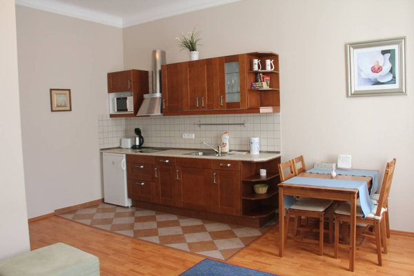 Jurincom apartmens Zamecky Vrch - фото 13