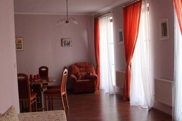 Jurincom apartmens Zamecky Vrch - фото 14