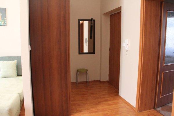 Jurincom apartmens Zamecky Vrch - фото 15
