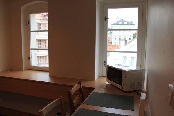Jurincom apartmens Zamecky Vrch - фото 18