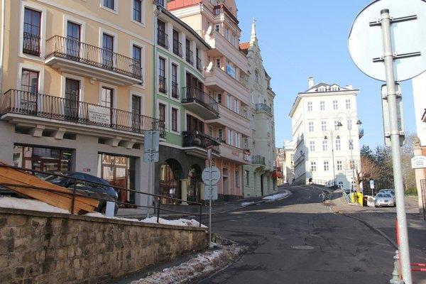 Jurincom apartmens Zamecky Vrch - фото 21