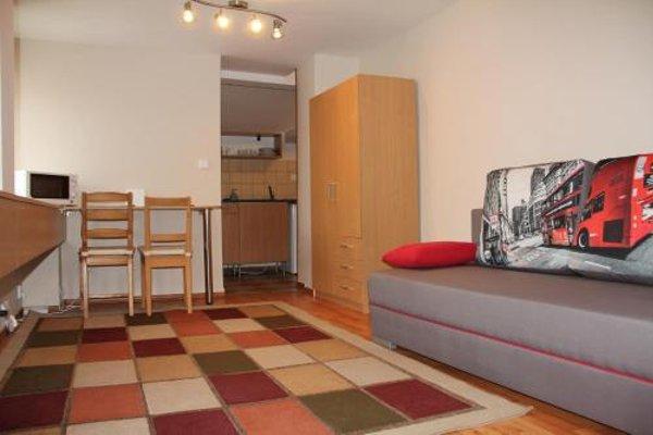 Jurincom apartmens Zamecky Vrch - фото 4