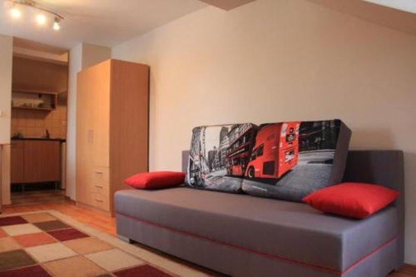 Jurincom apartmens Zamecky Vrch - фото 5