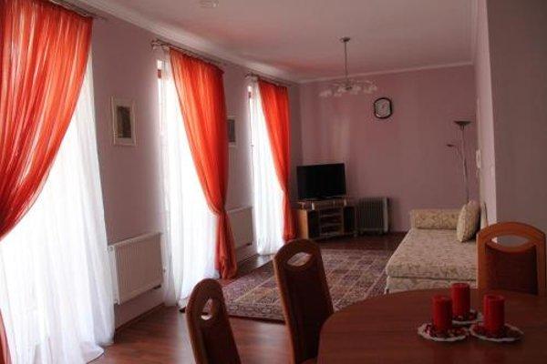Jurincom apartmens Zamecky Vrch - фото 6