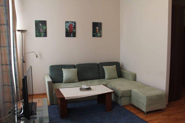 Jurincom apartmens Zamecky Vrch - фото 7