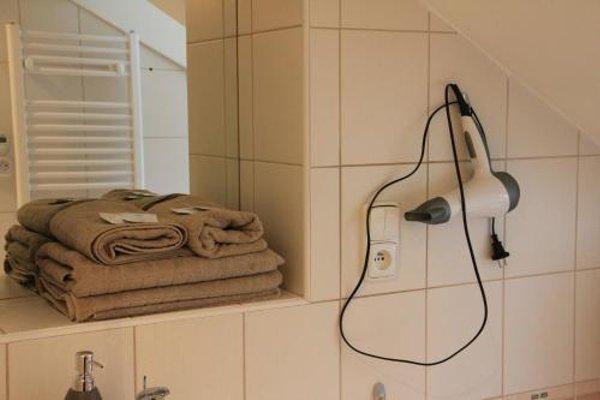 Jurincom apartmens Zamecky Vrch - фото 8