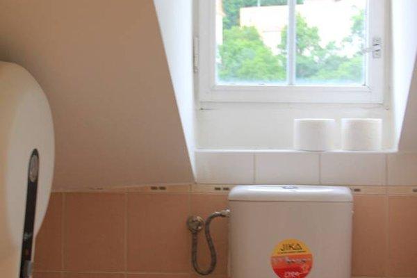 Jurincom apartmens Zamecky Vrch - фото 9