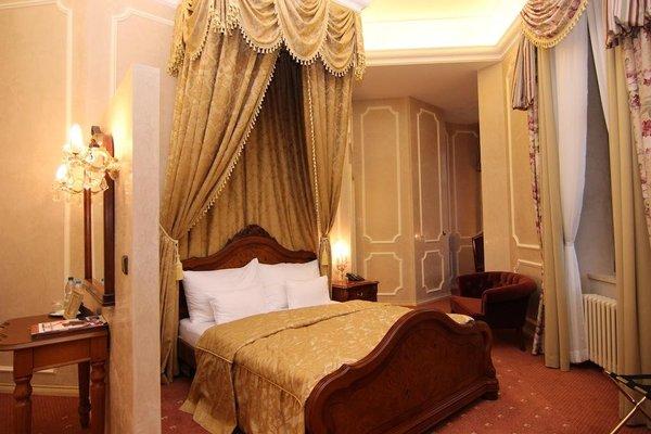 Royal Golf - Art hotel - фото 36