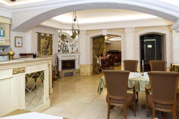 Royal Golf - Art hotel - фото 11