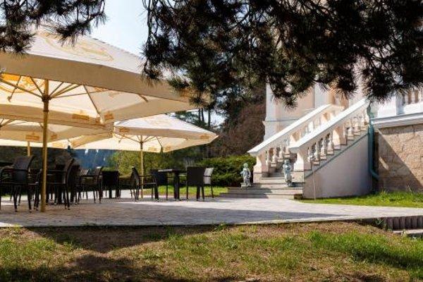 Royal Golf - Art hotel - фото 21