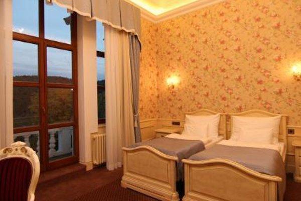 Royal Golf - Art hotel - фото 7