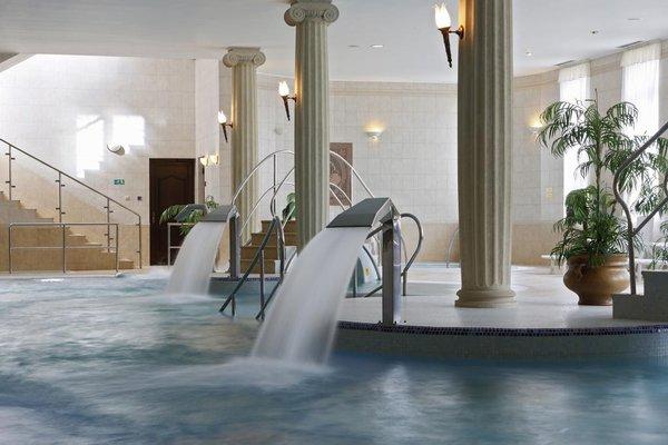 Hotel Bristol - фото 17