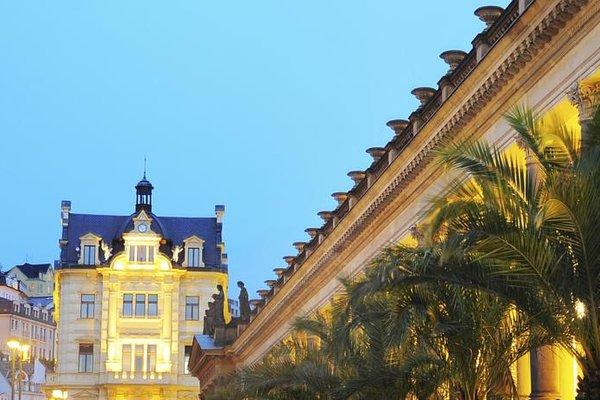 Hotel Bristol - фото 23