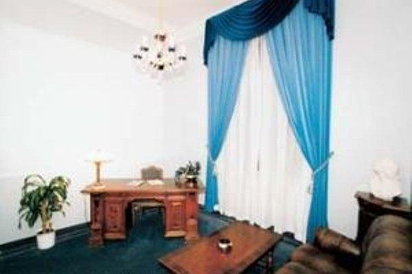 Hotel Bristol - фото 3