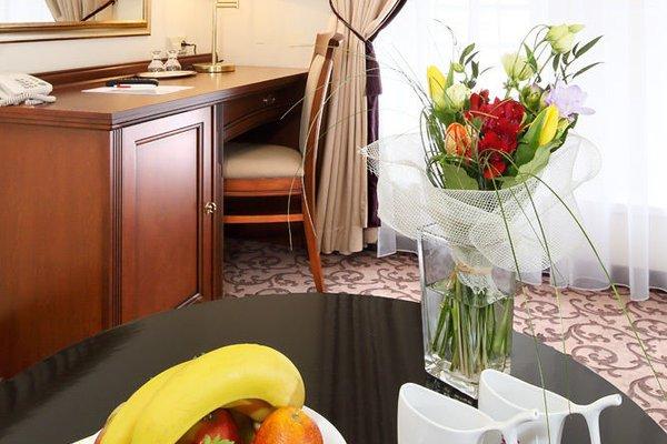 Windsor Spa Hotel - фото 10