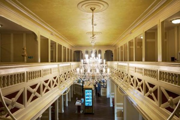 Windsor Spa Hotel - фото 14