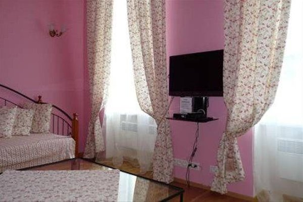 Apartments De Luxe - фото 50