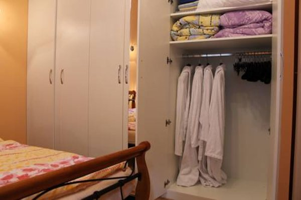 Apartments De Luxe - фото 12