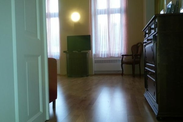 Apartments De Luxe - фото 19