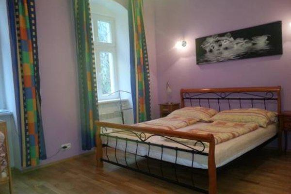 Apartments De Luxe - фото 3