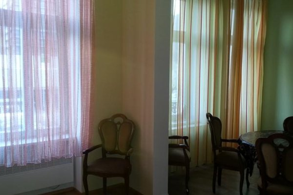 Apartments De Luxe - фото 8