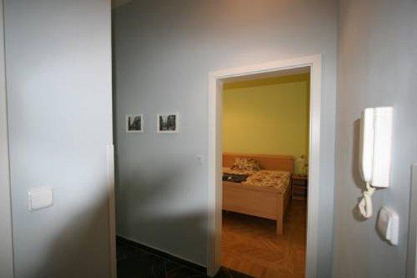 Apartmany U Thermalu - фото 11