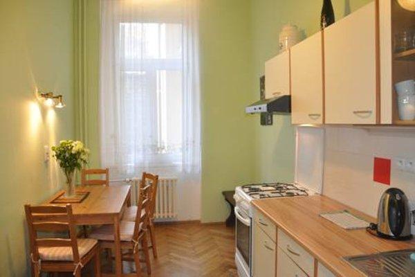 Apartmany U Thermalu - фото 13