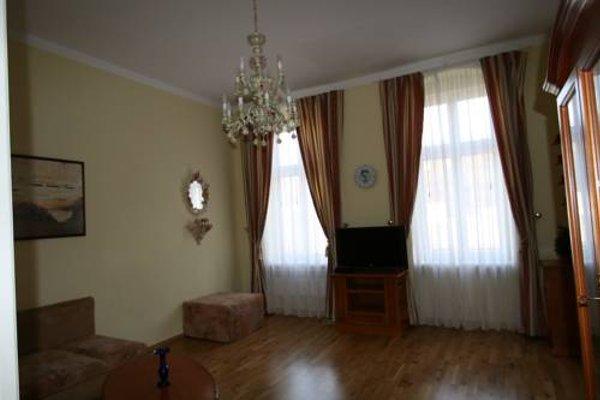 Apartmany U Thermalu - фото 16