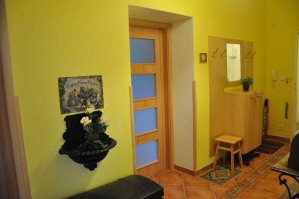 Apartmany U Thermalu - фото 18