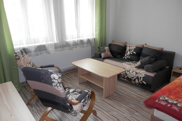 Apartmany U Trznice - фото 11