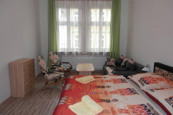 Apartmany U Trznice - фото 12