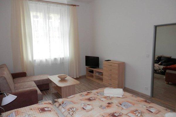 Apartmany U Trznice - фото 13