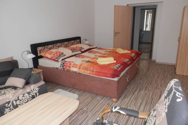 Apartmany U Trznice - фото 14