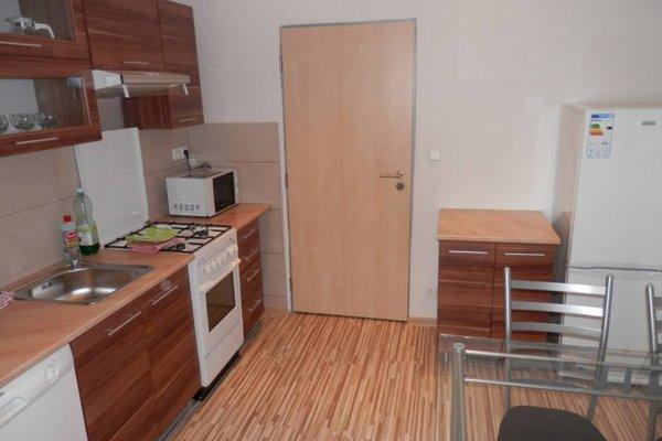 Apartmany U Trznice - фото 16