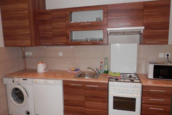 Apartmany U Trznice - фото 17