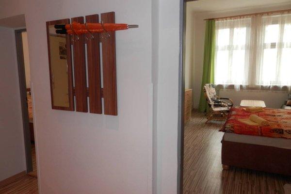 Apartmany U Trznice - фото 18