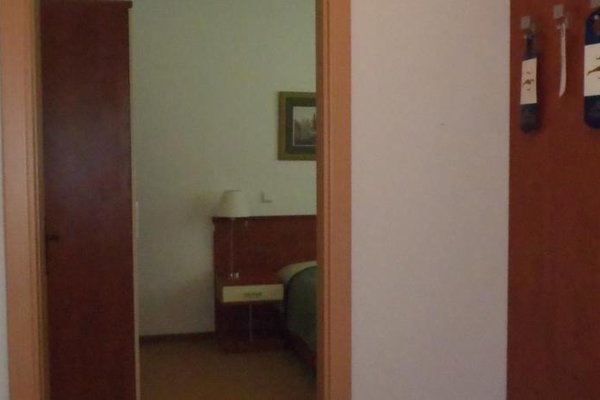 Hotel Bazant - 15