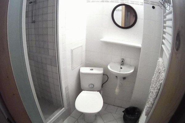 AB Apartments - фото 13