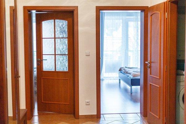Апартаменты Lilianna - фото 15