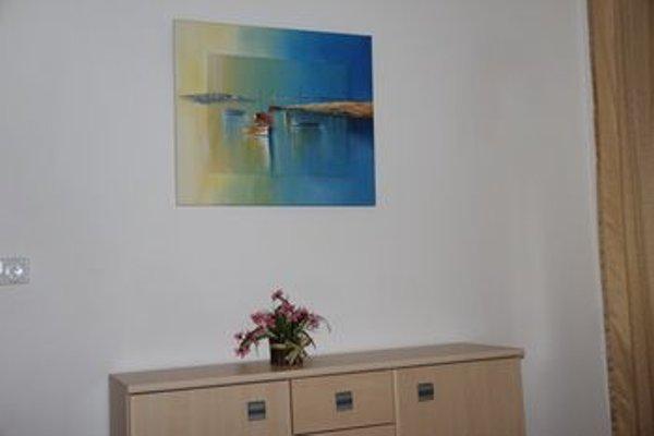 Апартаменты Lilianna - фото 20