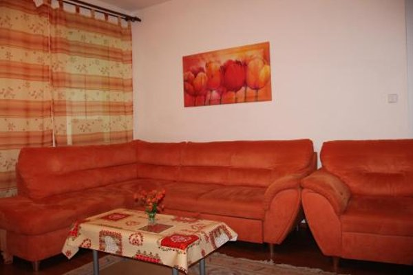 Апартаменты Lilianna - фото 7