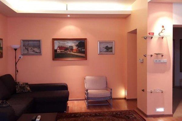 Kamil Apartments - фото 50