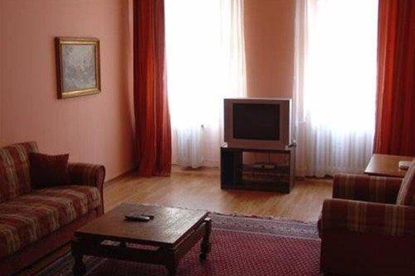 Kamil Apartments - фото 4