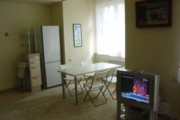 Kamil Apartments - фото 7