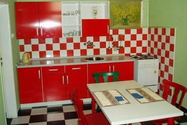 Kamil Apartments - фото 9