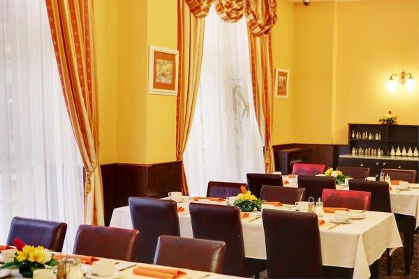 Spa Hotel Lauretta - фото 12
